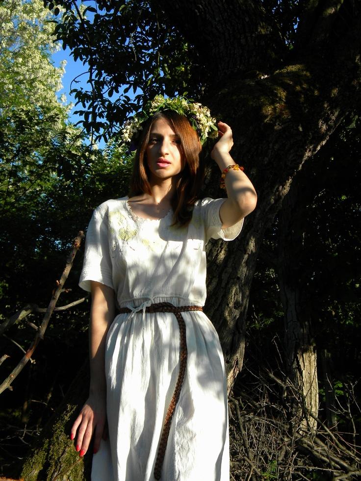 New post: Flower power!on: www.stilistul112.ro