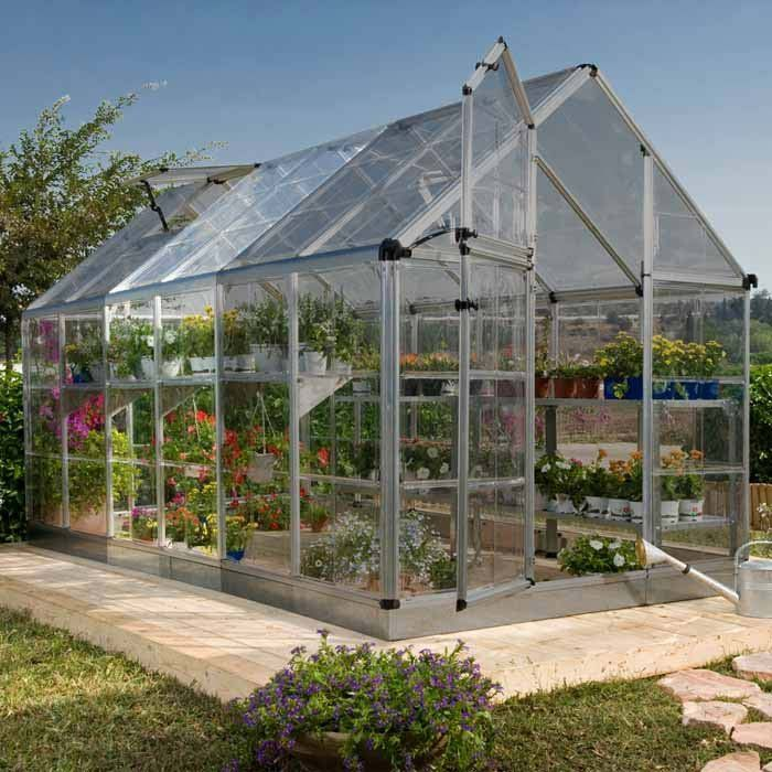 25 Best Ideas About Glass Roof On Pinterest: Best 25+ Polycarbonate Greenhouse Panels Ideas On