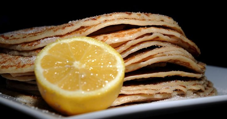 Are you celebrating Pancake Day tomorrow? You can't go wrong with this 'how to'