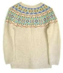 sweater isle vintage fair