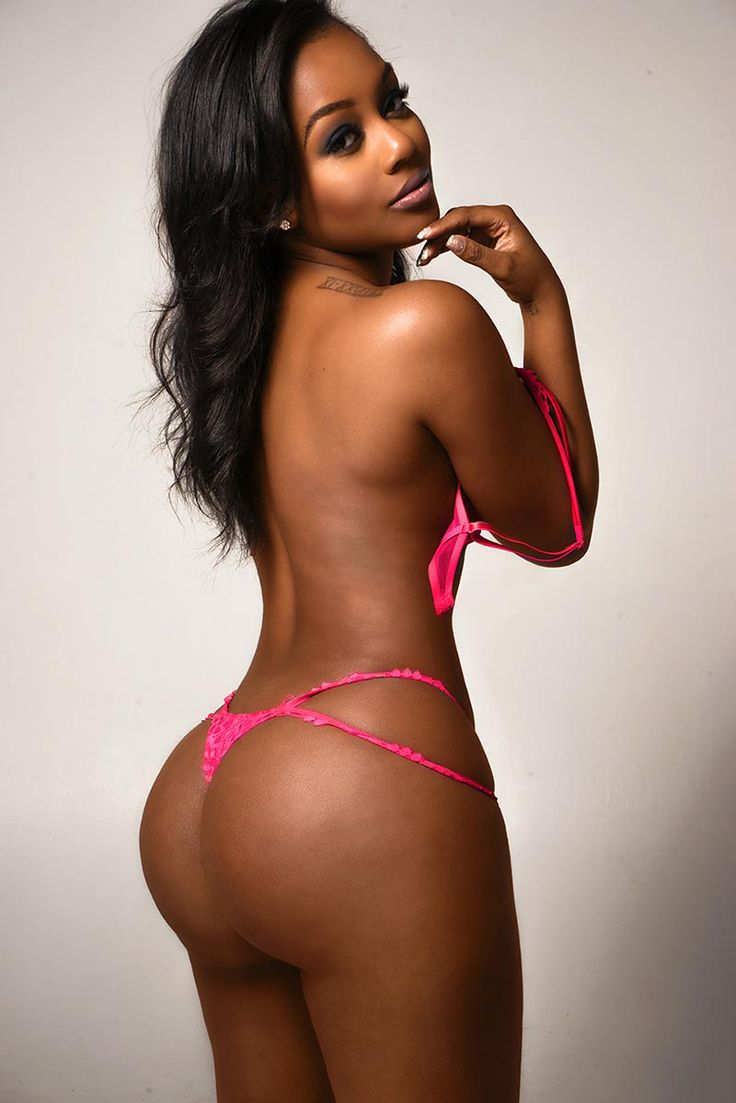 hot black women with booty nude