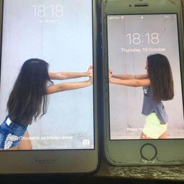 15 Selfies para amigas que son casi como hermanas