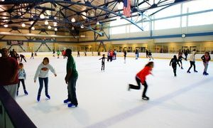 Kroc Center San Diego Ice Skating Center & Coupon