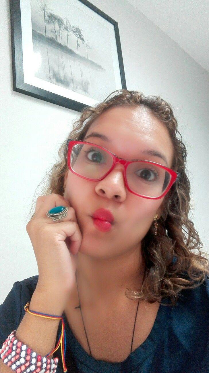 #haciendocaritas