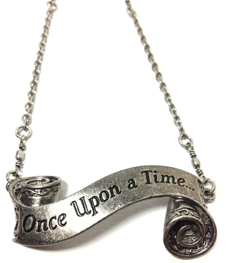 I. NEED. THIS. Once Upon a Time Choker. $20.00, via Etsy.