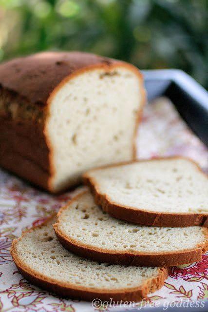 Gluten-free bread machine tips.  http://www.pinterest.com/CoronaQueen/gluten-free/  ☀CQ #GF #glutenfree