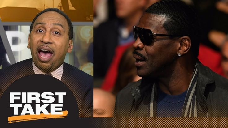 Stephen A. Smith goes off on Michael Irvin for calling out his take | First Take | ESPN - USANEWS.CA