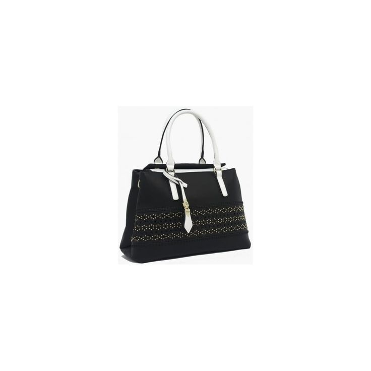 Tj Hughes For Our Latest Offers On Las Accessories Like This Bessie London Cut Out Tote Bag Price