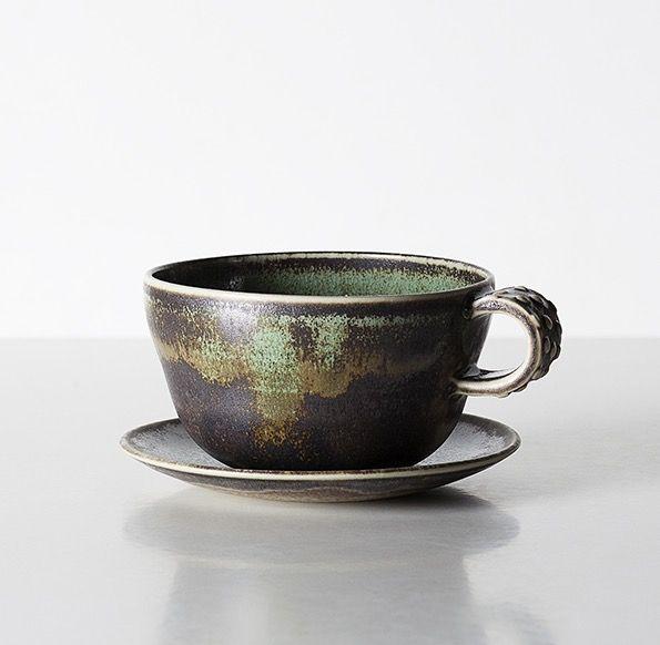 Tazza da tè-caffè-cappuccino  in grès