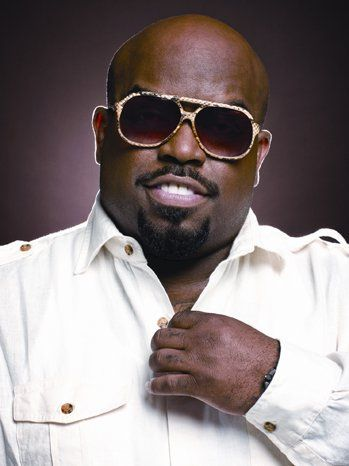 Famous Gemini: Cee Lo Green May 30th