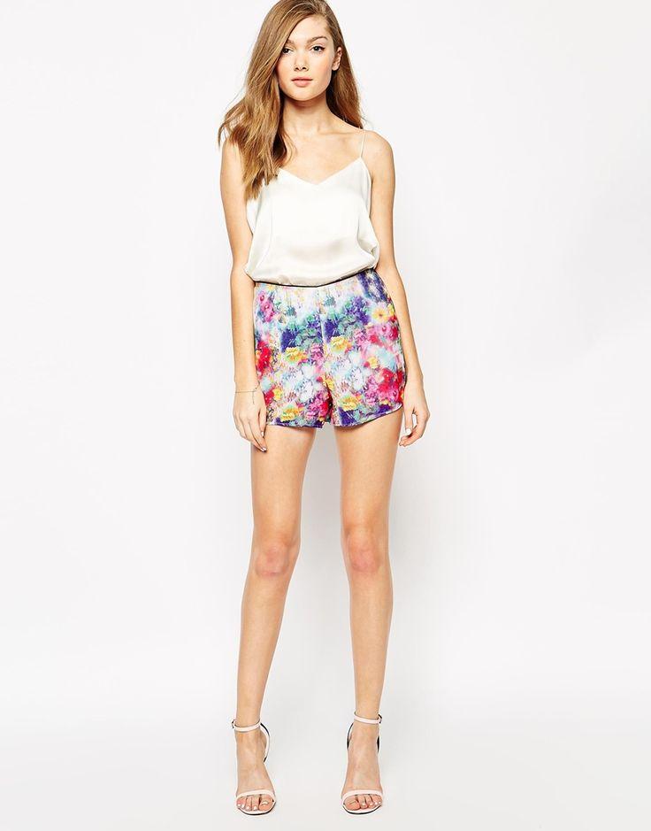 #1 Cuerpo rectangular: shorts vistosos (JIMY)