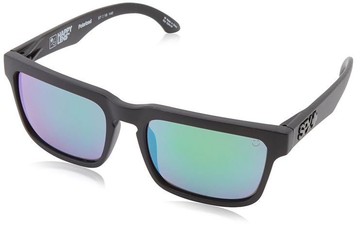 Spy Optic Helm 183015238361 Flat Sunglasses