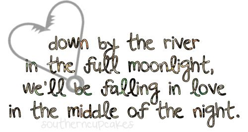 33 best cute fishing quotes images on pinterest for Fishing in the dark lyrics
