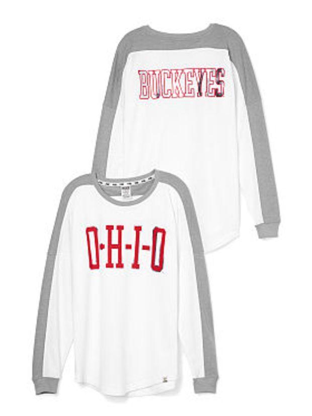 The Ohio State University Varsity Crew - PINK - Victoria's Secret