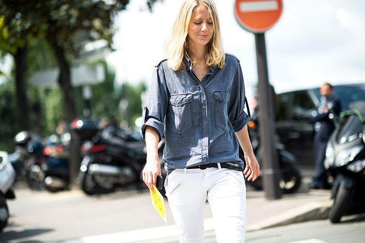 Estilo Vogue Paris