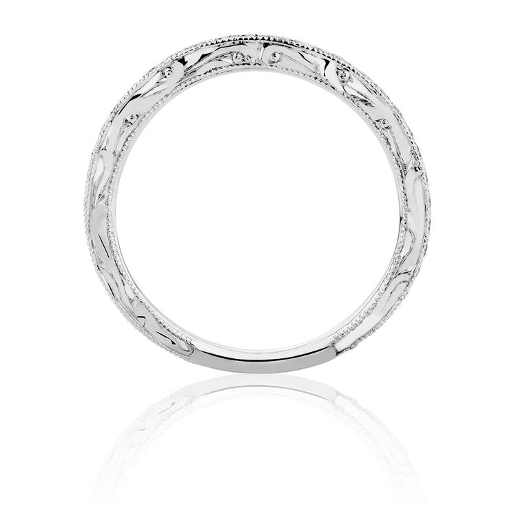 Michael Hill Designer Bridal Collection | 1/3 Carat TW Diamond Amoroso Wedding Band