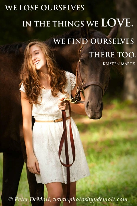 Image result for back in the saddle quote