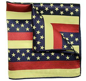 President Washington, Mens Pocket Square | American Pocket Square Company