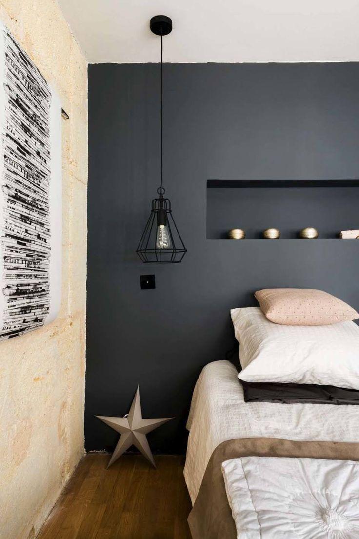 Scandinavian Bedroom Ideas-15-1 Kindesign