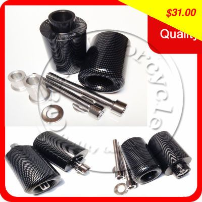 This is nice, check it out! Motorcycle For Honda CBR 929RR CBR929RR 2000-2001 CBR 954RR 2002-2003 Carbon No Cut Frame Sliders crash Falling protection - US $31.00 http://proautomoto.com/products/motorcycle-for-honda-cbr-929rr-cbr929rr-2000-2001-cbr-954rr-2002-2003-carbon-no-cut-frame-sliders-crash-falling-protection/