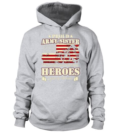 """# Proud US',Army Soldier',Military,Flag,Sister,T-shirt .  Special Offer, not available in shops      Comes in a variety of styles and colours      Buy yours now before it is too late!      Secured payment via Visa / Mastercard / Amex / PayPal      How to place an order            Choose the model from the drop-down menu      Click on """"Buy it now""""      Choose the size and the quantity      Add your delivery address and bank details      And that's it!      Tags: Cool-tee with saying and…"""