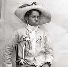 Margarita Neri,  a Mayan Indian from Quintana Roo who became a commander in Emiliano Zapata's army during the Mexican revolution