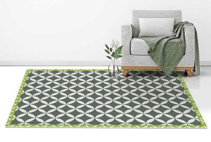 Walibili propose un grand choix de tapis vinyle pour toutes les pièces : chambre à coucher, bureau, salon, séjour, cuisine, couloir et terrasse...