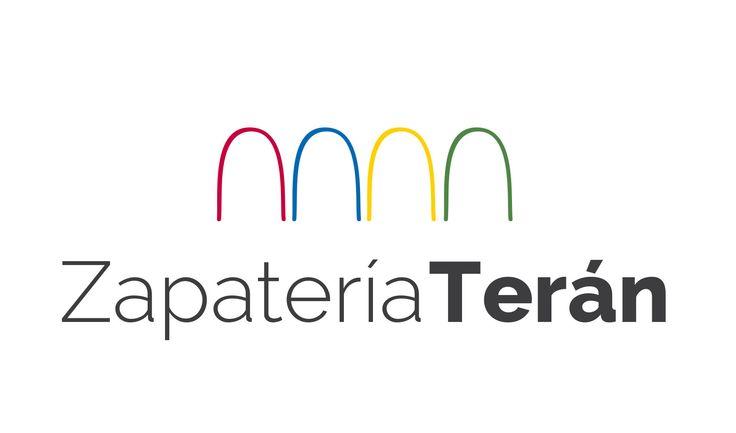 Logotipo diseñado para una empresa mexicana de calzado.