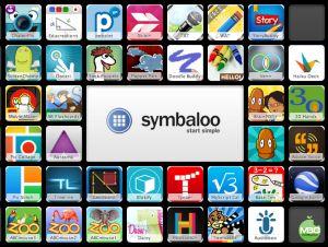 44 FREE iPad Apps in a SymbalooEDU Webmix