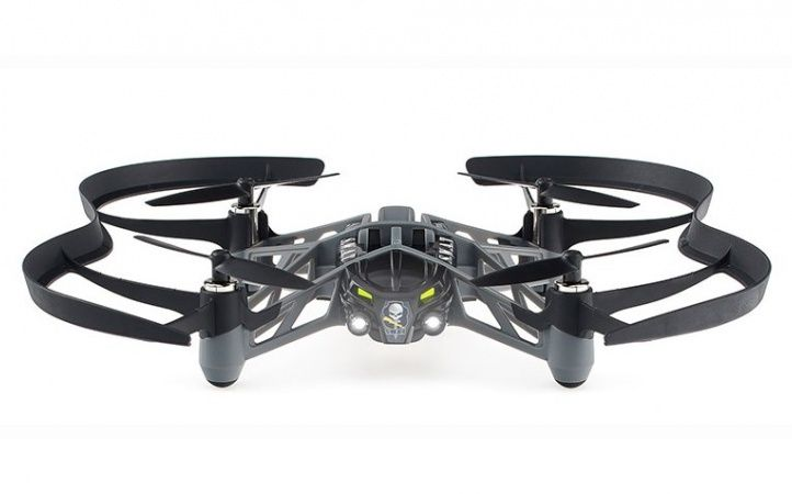 Parrot Airborne Night Swat | Parrot Store Official