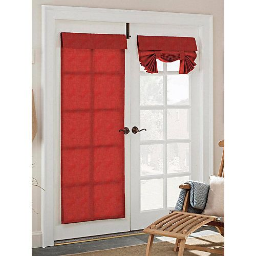 Best 25 French Door Curtains Ideas On Pinterest French