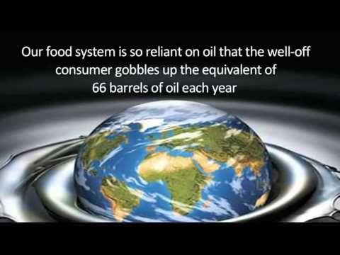 The Global Food Crisis - YouTube 5 mins