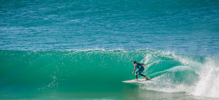 Cylinder Beach big wave surf | Stradbroke Island Photography