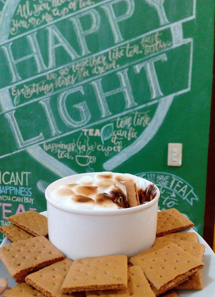 Hy Light Coffee And Tea House Caan De Oro Located At The Corner Of Pabayo