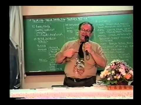 CURSO DE TEURGIA - ADHEMAR RAMOS - PARTE 4 - YouTube