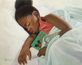 Little Sister by Sterling Brown