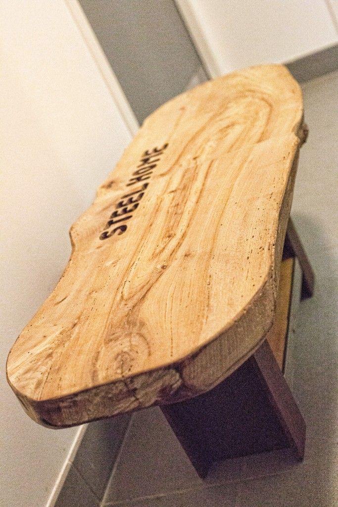 16 best images about pietement on pinterest bass paris - Table basse double plateau bois ...