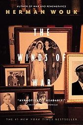 Great beginning to WWII saga