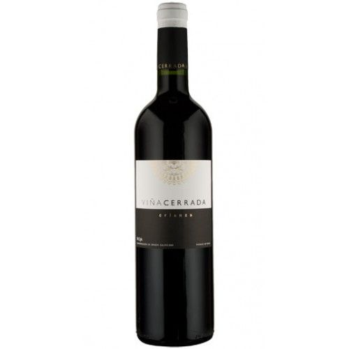 Vina Cerrada Crianza Rioja HALVES (375ml)