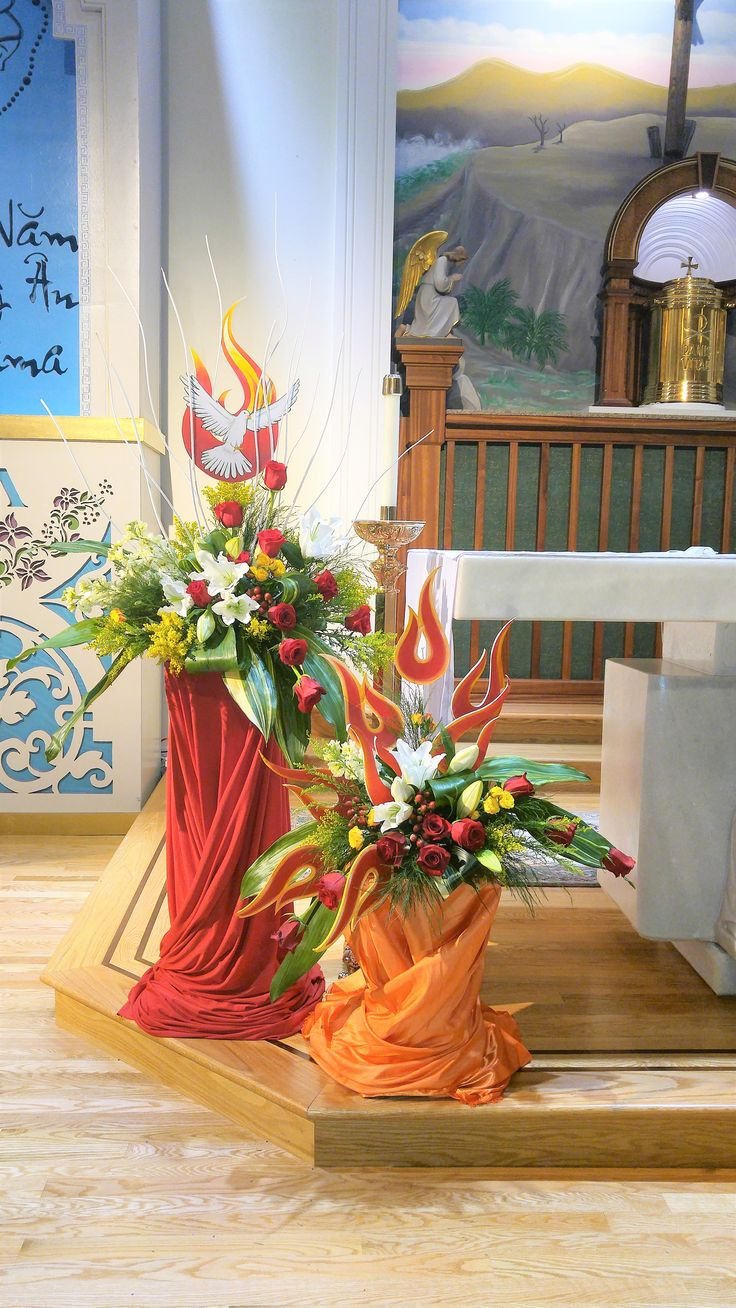 Confirmation, Holy Spirit