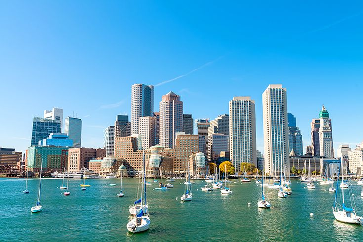 Boston, USA #boston #usa #travel #vacation #resa #semester