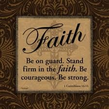 bible scriptures on faith - Google Search