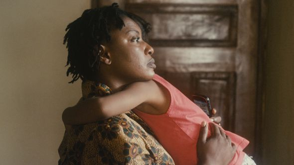 Chika Anadu, a former Four-Week Directing student at Met Film School, celebrated the premiere of her first feature film B For Boy at the BFI London FIlm Festival 2013.