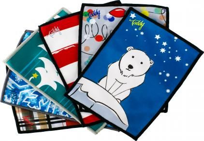 iPhone Life Magazine reminds everyone that Toddy Gear makes cool stocking stuffers, like microfiber Smart Cloths at only $9.99! Visit toddygear.com.