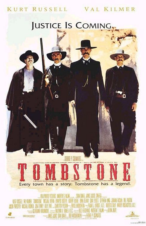 Even if you don't love westerns, this movie is a must see.