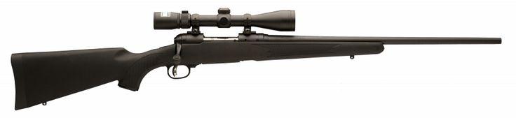 Savage arm M-11hunt xp 308 win