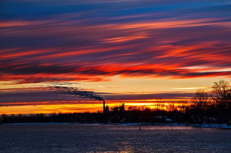 Sunset Sketch by Matt Molloy on 500px