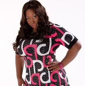 "He used to watch wrestling every Saturday morning,"" Kia Stevens, better known as TNA (Total Nonstop Action) star Awesome Kong, says about her younger brother. Description from unlimitedfightnews.com. I searched for this on bing.com/images"