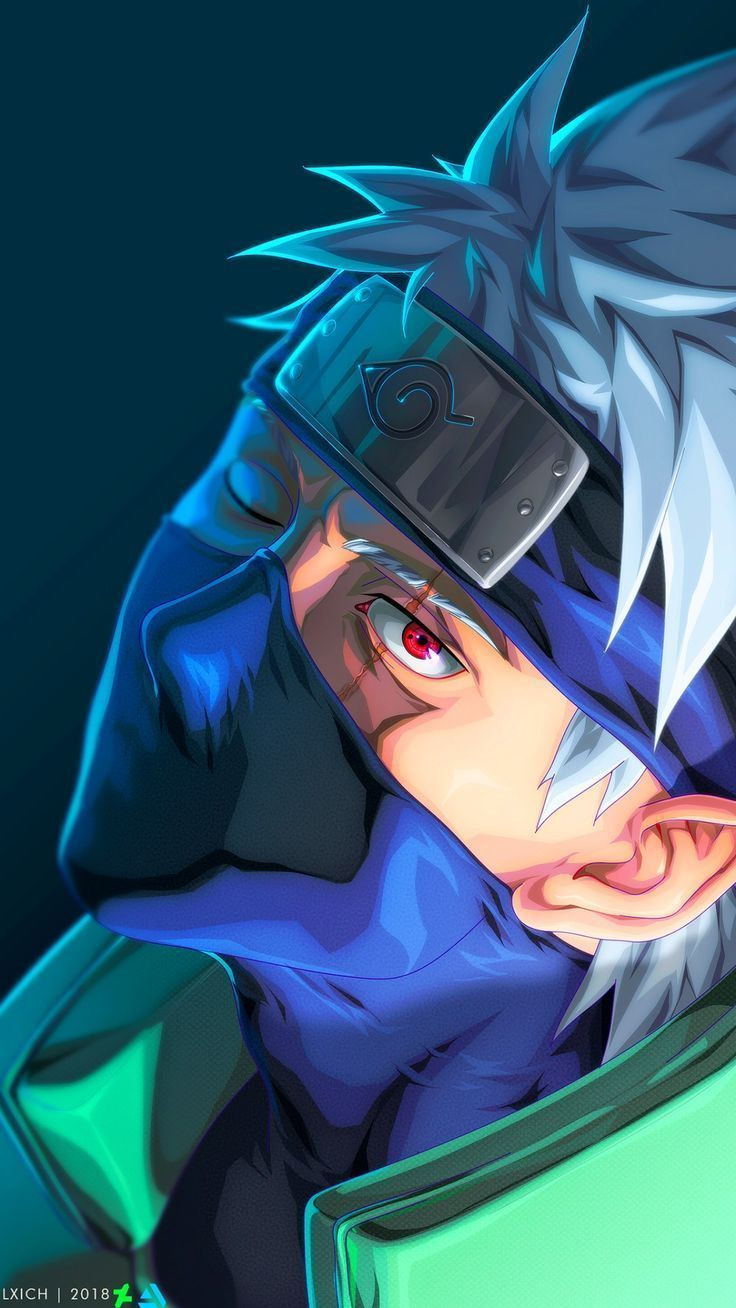 Wallpaper Samsung Wallpaper Samsung Phone Kakashi Wallpaper