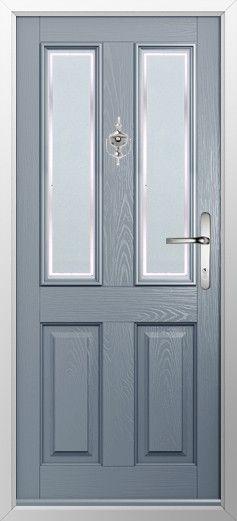 Door Designer | Timber Composite Doors